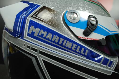 M. MARTINELLI